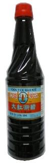 包裝:642g*12  成份: 醋  八角  桂皮  糯米  食用色素  產地:香港