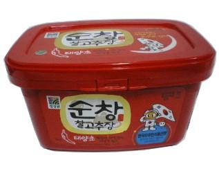 包裝:1kg*12  成份: 辣椒粉  小麥粉  麥芽糖  鹽  澱粉  產地:韓國